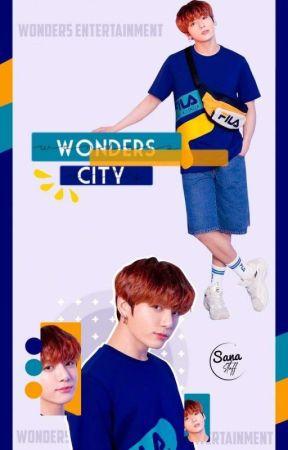 Wonders City  by WondersEntertainment