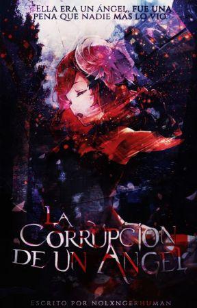 ✦ La corrupción de un Ángel┊Dazai Osamu [EN PROCESO] by nolxngerhuman