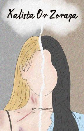 Transmigrasi Bad Girl by Queenraya_