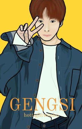 GENGSI by hottightwonho