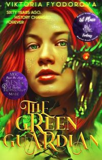 The Green Guardian cover