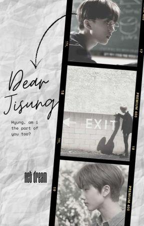 Dear Jisung || NCT dream by bshskosufhf