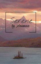 Serene by ariqdne