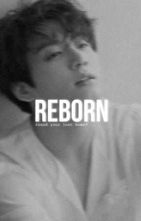 Reborn ||Taekook|| by Jeon_Esha