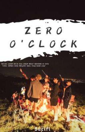 ZERO O'CLOCK (KIM SEOKJIN & BTS) by R_Seokjin