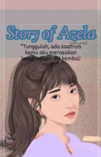 Story of Azela (On Going) cover