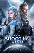 SHOOTING STAR ➣ 𝐗-𝐌𝐄𝐍 by capmxrvel