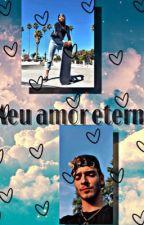 Meu amor eterno - Beauany by _marina_beauchamp_