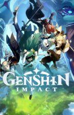 ~{Genshin impact x reader}~ by ilaurabhdh