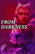 Rexsoka (A Clone Wars AU Fanfic)  by StarSeer529