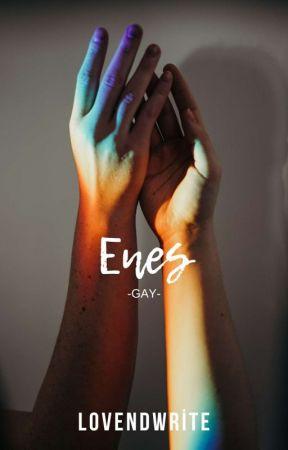 Enes (bxb) by lovendwrite
