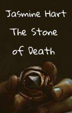 Jasmine Hart - The Stone Of Death (HP Next Generation) by midnight0088