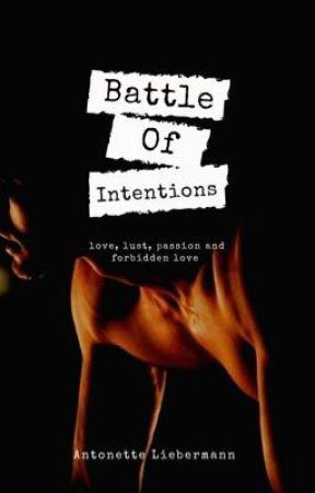 Battle of intentions by Antonette_Liebermann