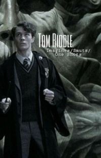 Tom Riddle ile Hayal et cover