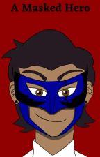 A Masked Hero (The Owl House Mage Au w/ Lumity) by k9ine3