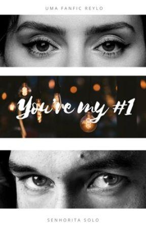 You're my #1 [ Reylo AU] by senhoritasolo