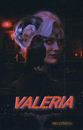 Valeria by Meleziniz04