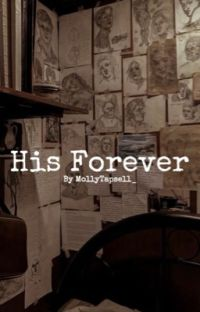 His Forever cover