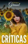 ✦ CRITICAS┊Editorial Girasol  cover