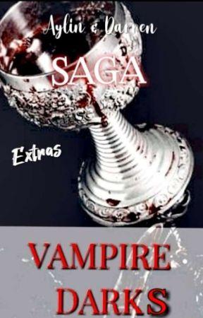 ++SAGA VAMPIRE DARK++ ✔️ by MarriB49