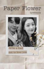❛ 𝐏𝐀𝐏𝐄𝐑 𝐅𝐋𝐎𝐖𝐄𝐑 ❜ - Han Seojun by lqvebeauty