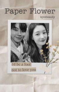 ❛ 𝐏𝐀𝐏𝐄𝐑 𝐅𝐋𝐎𝐖𝐄𝐑 ❜ - Han Seojun cover