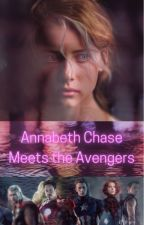 Annabeth Chase Meets The Avengers by charliepoms