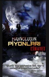 Cinayet cover