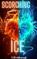 Scorching Ice by IsThisUnusual