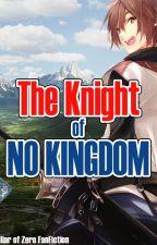 Zero No Tsukaima : Knight of No Kingdom by CalRizz