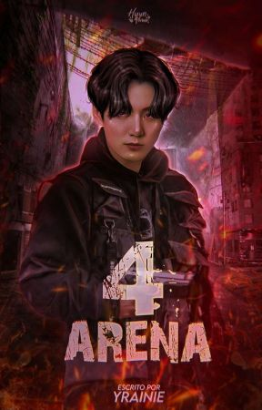 Arena 4 | Jikook by yrainie