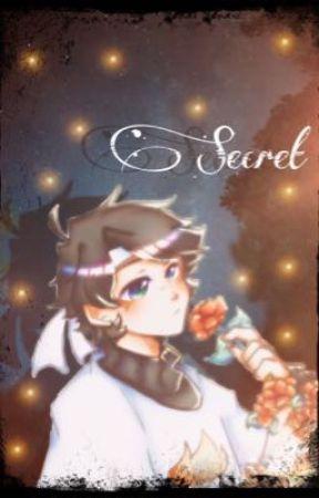 Secret [ sapnap x reader ] by Potato_Chan606