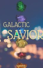 Galactic Savior | Avengers by totsbreaux12