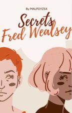 Secrets ━━━ Fred Weasley / Social Media ¹ by malfoyzsx