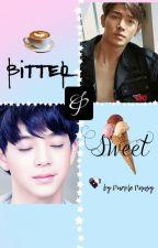 Bitter & Sweet by PurplePansy95