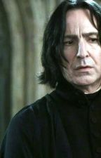 His doe, father's lioness(Severus Snape love story) by Blueylupin