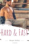 Hard & Fast cover