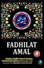 FADHILAT AMAL by AisyaSufiah9