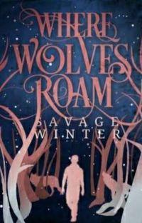 Where Wolves Roam cover