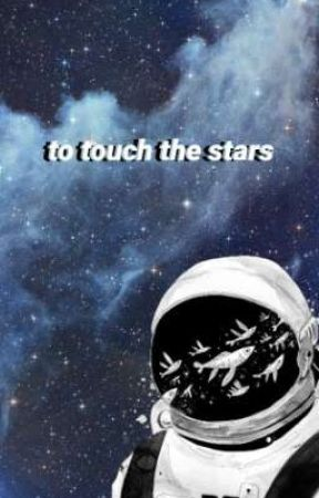 ❝to touch the stars❞ by -friendly_alien-