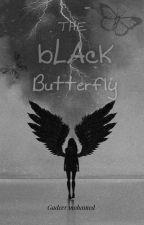 .{SHEZO. {THE BLACK BUTTERFLY. by gtrrlf95