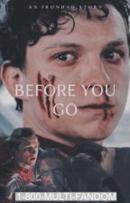 Before You Go by 1-800-MULTI-FANDOM