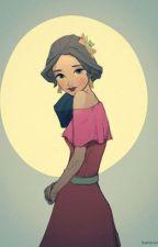The Lost Princess of Avalor ⚠️MATENA SHIP⚠️ by IlikeIusMusic