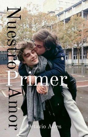 Nuestro Primer Amor (1) by OctavioAires