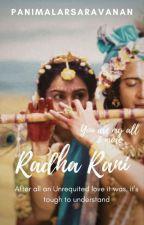 Radha Rani   by panimalarsaravanan