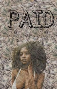 Paid{ChrisBrownFanFic} cover