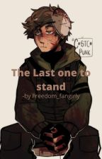The last one to stand-A Dream SMP AU(Englisch Vers.) by freedom_fangirly