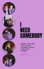 i need somebody [sunkyu] by tensbaek