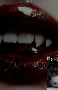 🥀Une vampire amoureuse d'un humain🥀 🧛♀️ cover