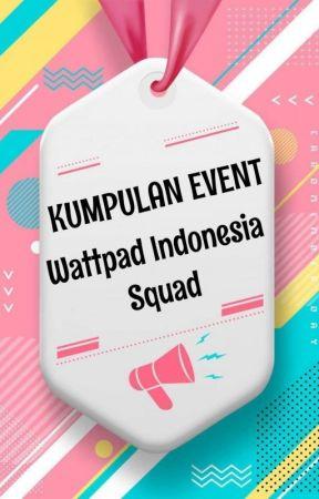 KUMPULAN EVENT WISQUAD by wisquad
